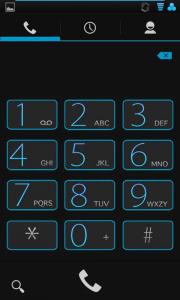 Deus Ex Android Blue